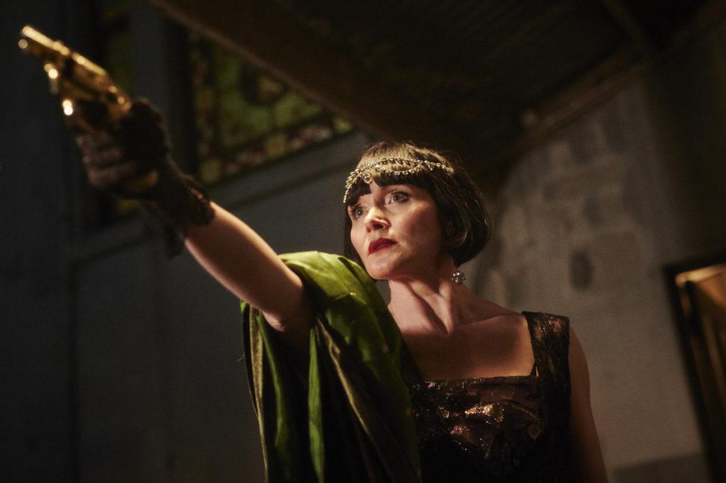 Miss Fishers Mysteriöse